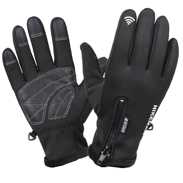 Winter Touch Screen Gloves...