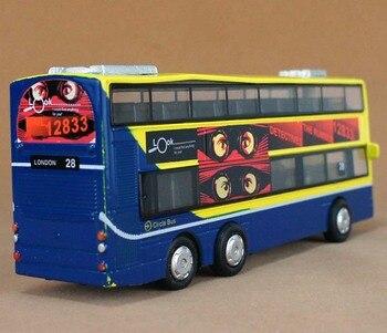 Автобус двухэтажный Sinovan 6
