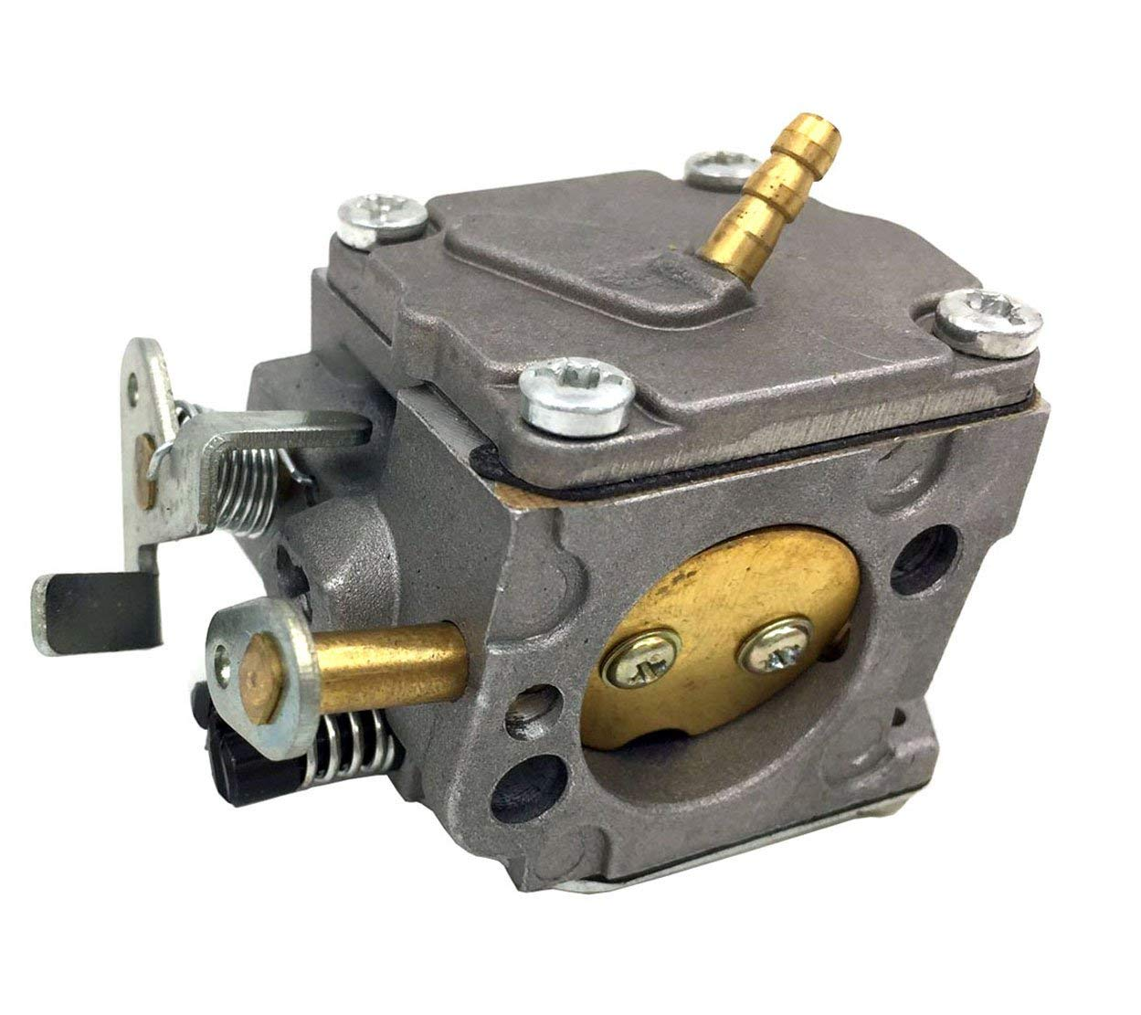 New Carburetor Carb Fits STIHL 041 041AV 041 FARM BOSS GAS Chainsaw Model  Motorcycle Replacement Accessories Parts Free Shipping-in Carburetor from  ...