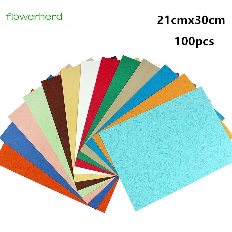 Lychee 10 sheets color embossed paper diy handmade origami card 100 pcs 150gsm a4 warna warni kraft paper dengan garis silang diy ucapan terima kasih ccuart Gallery