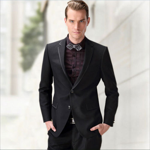 Compare Prices on Mens 3 Piece Black Suit- Online Shopping/Buy Low ...