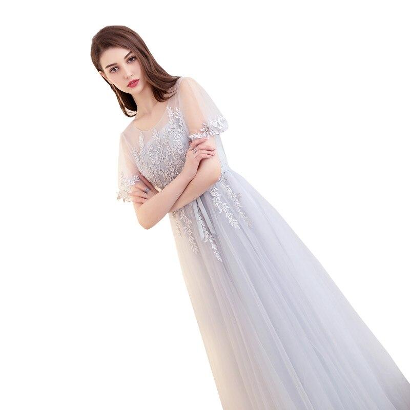35d33088b FADISTEE nueva llegada vestidos de graduación Vestido largo Vestido ...