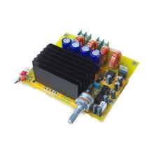 TAS5630 high power amplifier board Mono 600w subwoofer amplifier board