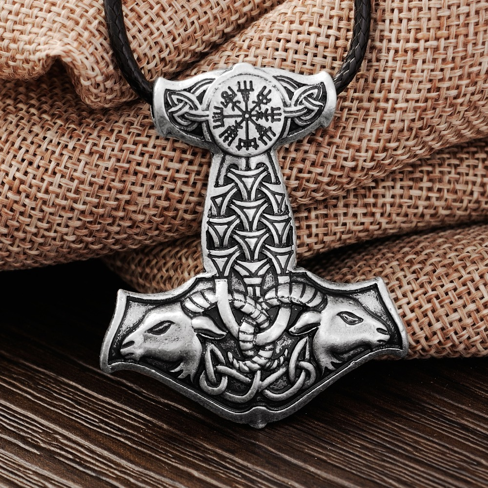 Aliexpress Buy 10pcs Norse Vikings Amulet PENDANT