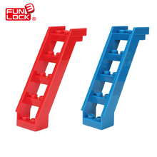Ladder Stairs Duplo Block Amusement Park Theme Playground Kids Toys & Games
