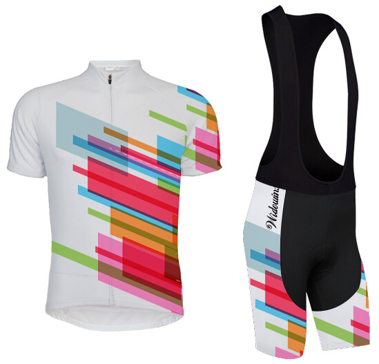New Discovery Bike ciclismo Cycling ciclismo Jersey Sport Riding Breathable Bicycle Shirt Top Quick Dry 2016 new men s cycling jerseys top sleeve blue and white waves bicycle shirt white bike top breathable cycling top ilpaladin