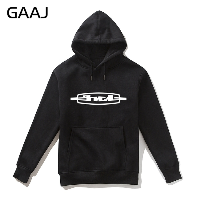 5700cb56 ZiL Truck Car Logo Men Hoodies WomenHoodie Hip Hop Automobile Sweatshirt  Jacket Brand Streetwear Fleece Outerwear