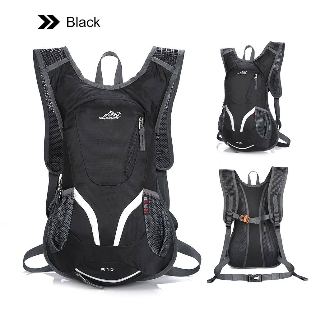 Climbing Bags Sports & Entertainment Light Portable Outdoor Bags Adults Cycling Backpacks Outdoor Sports Bag Bicycle Light Backpack 6 Colors Mountaineering Bags Profit Small