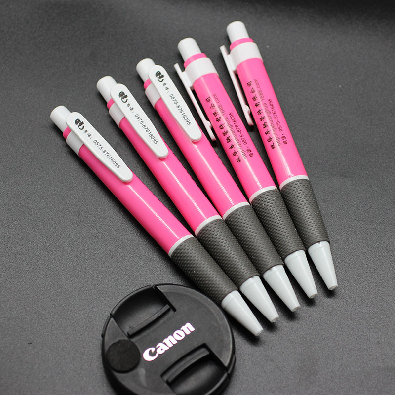 1000PCS High Quality Stationery Kawaii Black Blue Ink Ballpoint Pens School Office Supplies Promotional Ballpen Logo Pen fashionable soft cotton hat for 0 3 years old baby pink blue
