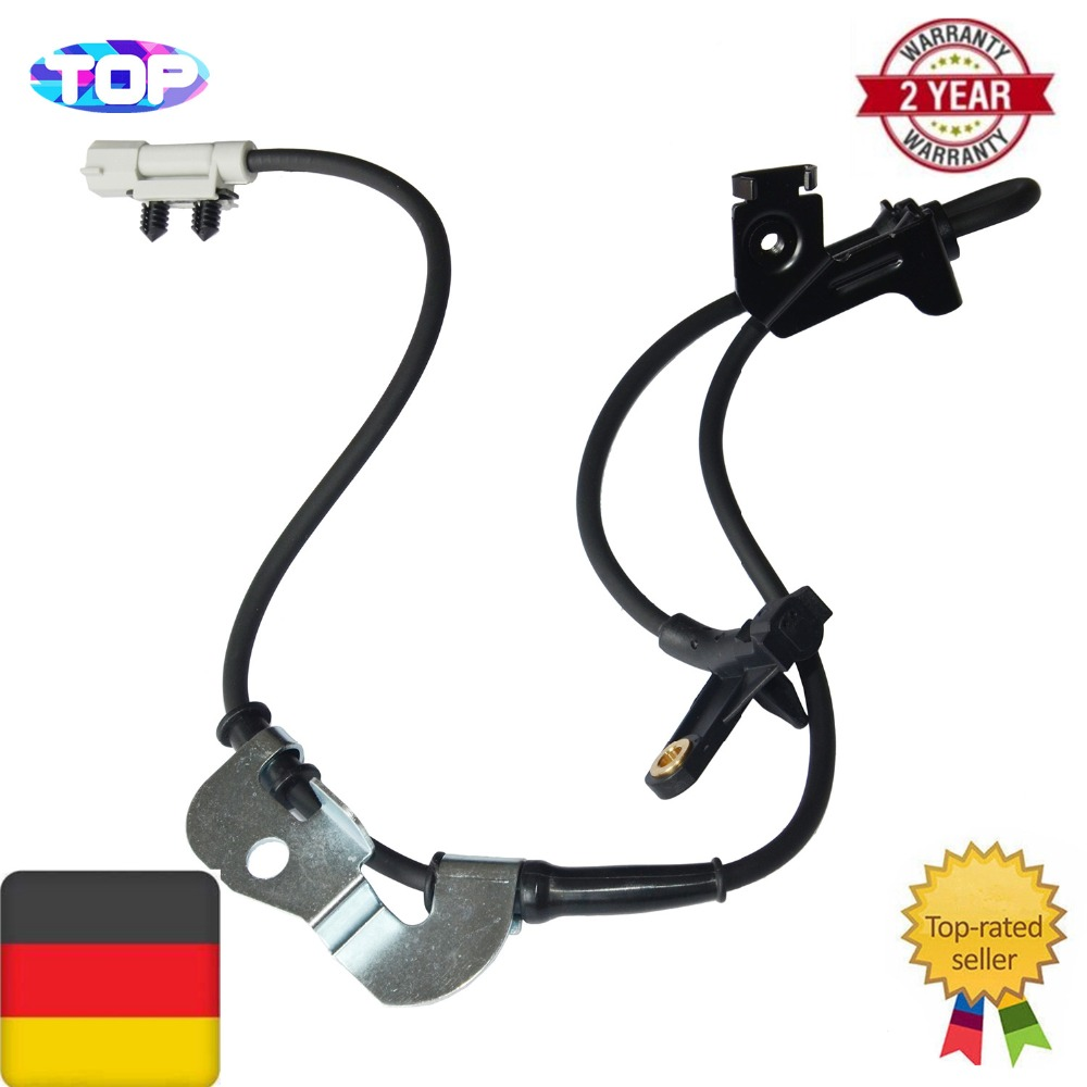 4683470AA 4683470AB 4683470AC 4683470AD ABS Sensor Front Right For Chrysler Voyager/Grand Voyager RG stels voyager 2013