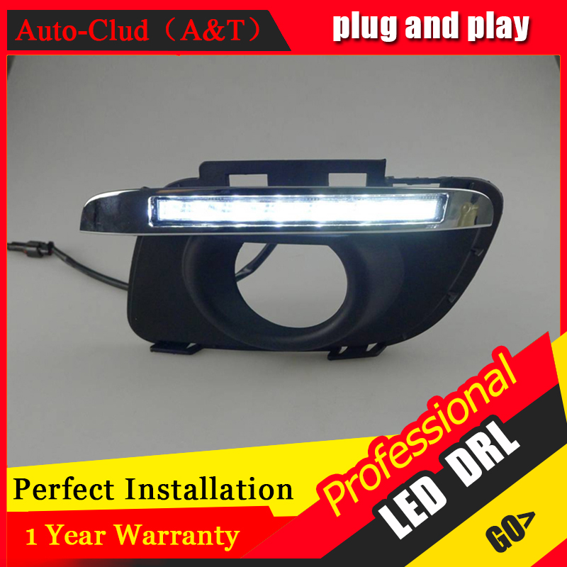 Auto clud car styling for mazda 6 led drl for mazda 6...