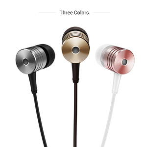Image 3 - 1MORE E1003 Piston 3 Classic In Ear Earphone for Phone with Apple iOS and Android Compatible Microphone and Remote Xiaomi