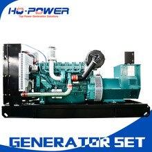 300kva большой постоянный магнит ac Электрический генератор для продажи