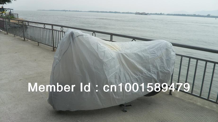 Free Shipping High Quality Dustproof Motorcycle Cover for Honda Goldwing GL1500 GL1800 different color options