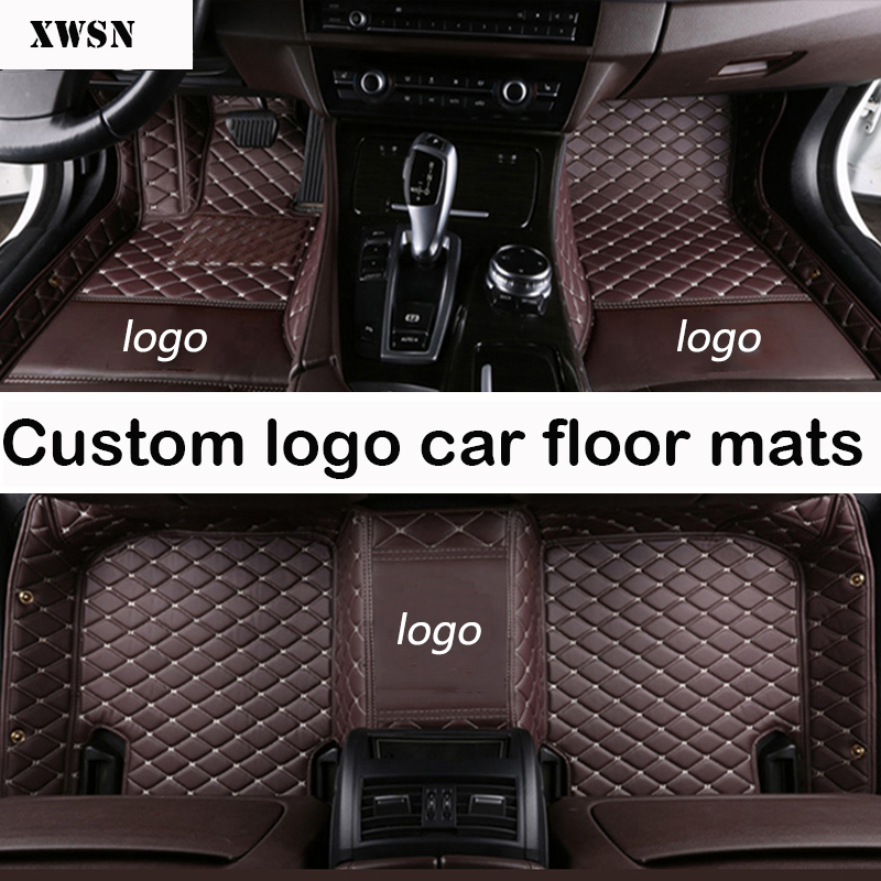 Automobiles & Motorcycles Universal Car Floor Mat For Lifan All Models Lifan X60 X70 X50 320 330 520 620 630 720 Car Accessories Car Mats Interior Accessories