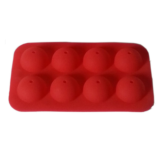 Billedresultat for red silicone mold