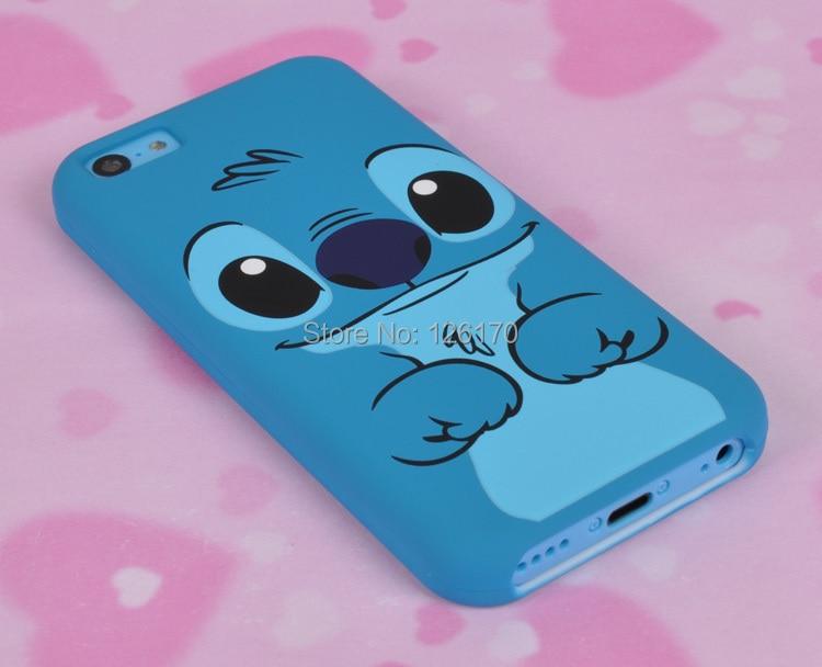 cover stitch iphone 5c