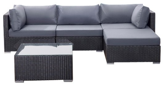 Charmant Outdoor Lounge Sets