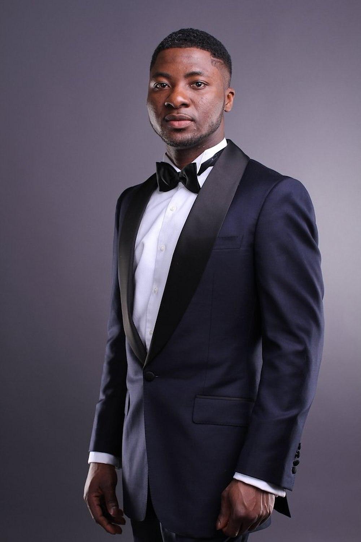 2016 Groom Tuxedos Charcoal Grey Best Man Shawl Black Collar Groomsman Men Wedding Suits Bridegroom Jacket Pants Tie In From S Clothing