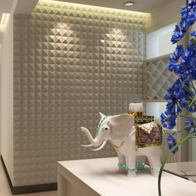 Neue Pe Schaum Aufkleber 3D Selbstklebende Aufkleber Poster Wandaufkleber  Dekor Poster Fliesen Wasserdichte Wandtattoo Home