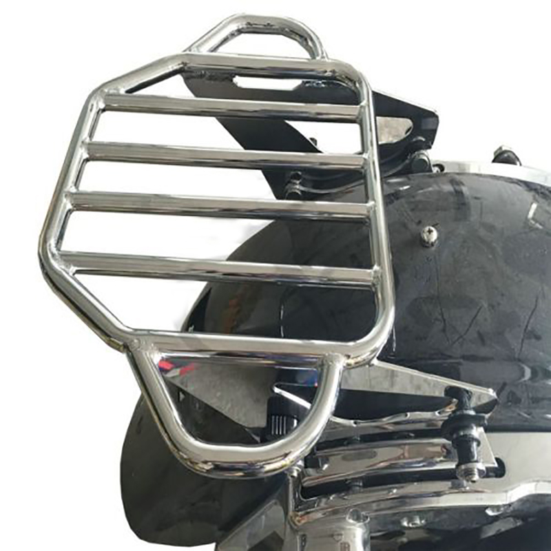 Motorcycle Accessories & Parts Automobiles & Motorcycles Aspiring Detachable Tour Pak Luggage Rack Sissy Bar Luggage Rack For Touring Fltr Flhx Flht Street Glide Road Glide Ultra 09-16