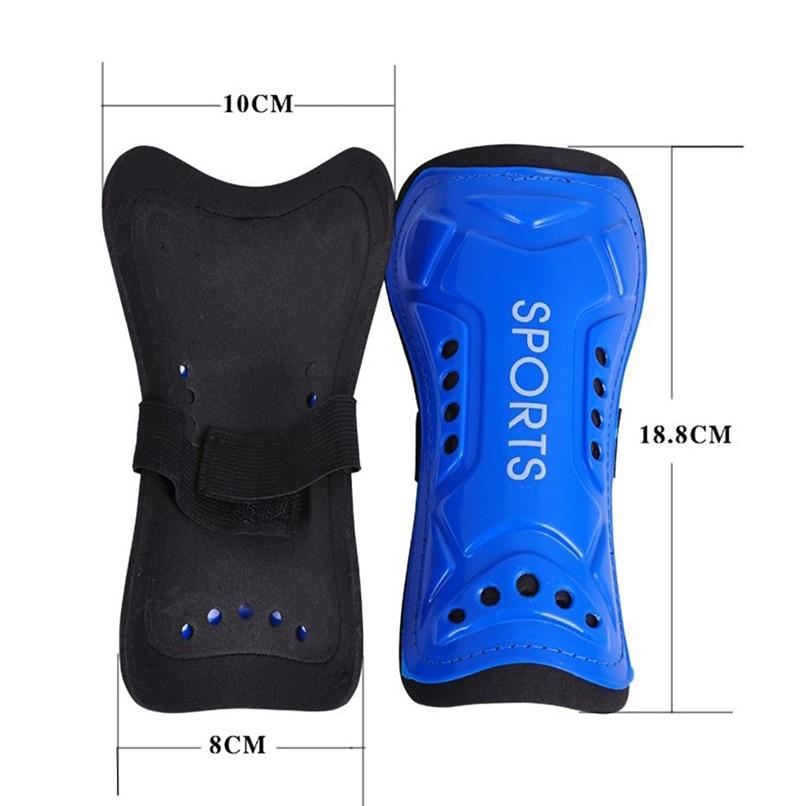 Soccer Shin Pad Protective Gear Football Guard Board Legwarmers Sports Safety for Teenager and Adults Football skiing Shin pads (3)