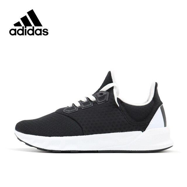 Original 2017 New Arrival Authentic Adidas Falcon Elite 5 U Men's Running  Shoes Sneakers