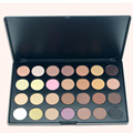 Cosmetic Shimmer Matte Eyeshadow Make Up Palette 2017 Newest Professional 28 Full Color Smokey Eye Shadow Makeup Set Kit