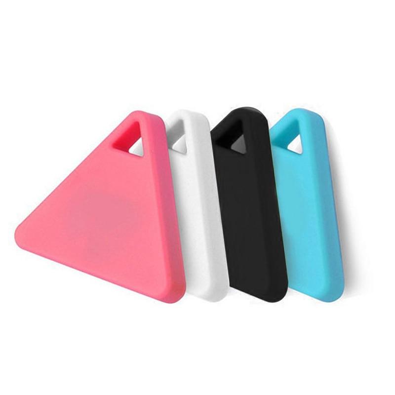 Top Deals GPS Mini Tag Smart Tracker Bluetooth Wallet Key Finder Locator Alarm Pet Child