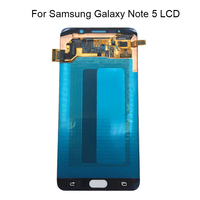 Y HOIVA LCD Display With Touch Screen Digitizer Assembly For Samsung Galaxy Note 5 N9200 N920F N920T N920A N920V N920C Note5 LCD