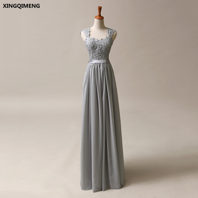 Elegante kleider lang gunstig