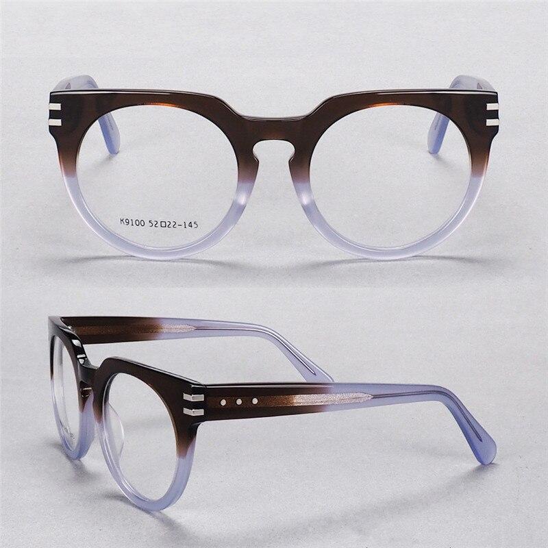 Multi Progressive In Mode Vollrand Acetat Der brennweite Sehen Anti müdigkeit Von Goggle Unisex Retro Nähe Brillen Weit Lesen nIFqX5