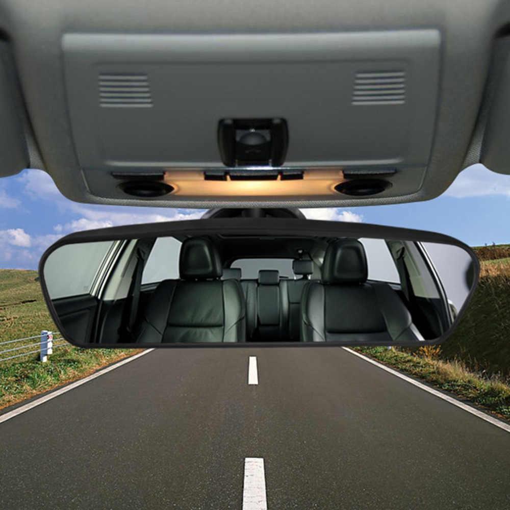 Mới Đa Năng Ô Tô Xe Phía Sau Gương Rộng Gương Chiếu Hậu Tự Động Lồi Đường Cong Nội Thất Chiếu Hậu Với Nhựa PVC Hút CZC-100