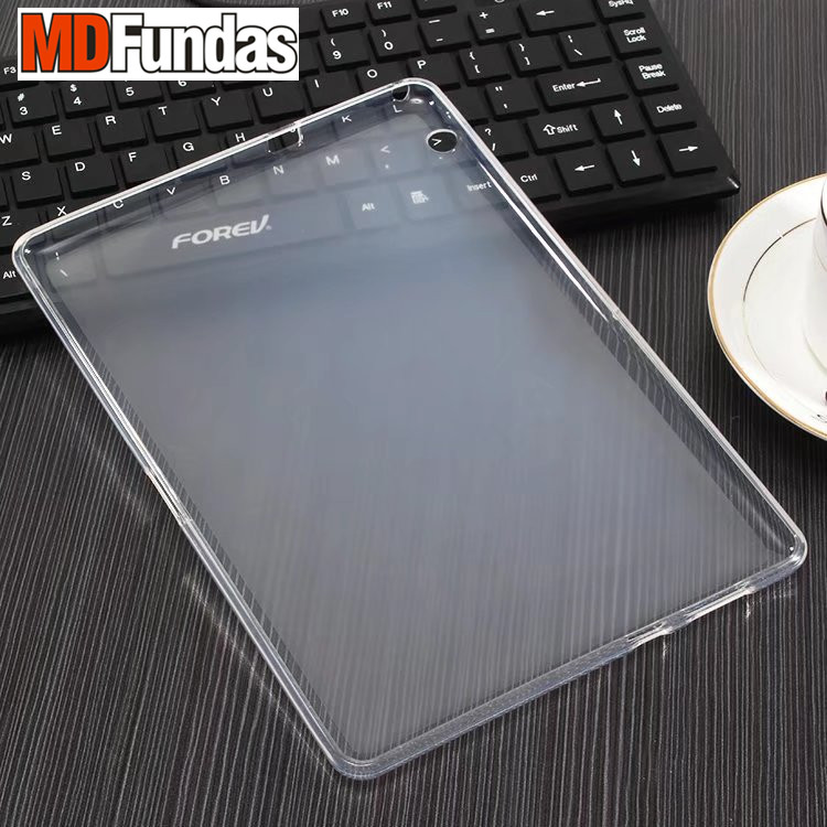 MDFundas Case For Huawei Mediapad T3 9.6 Cover Tablet PC Ultra-thin TPU Soft For Huawei T3 10 AGS-L09 AGS-L03 Transparent Shell aqua pa ultra soft match 100m 0 18mm 3 60kg