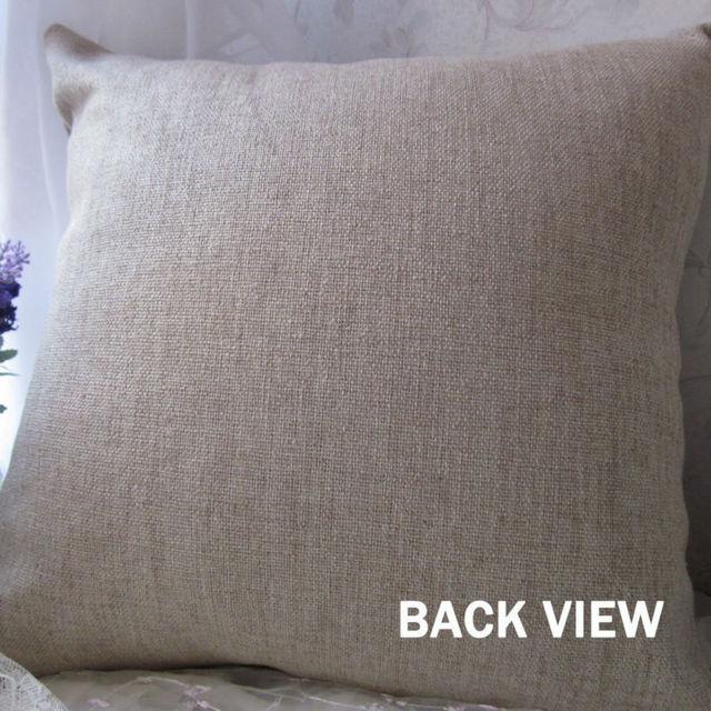 Classic Garage Cushion Cover 6