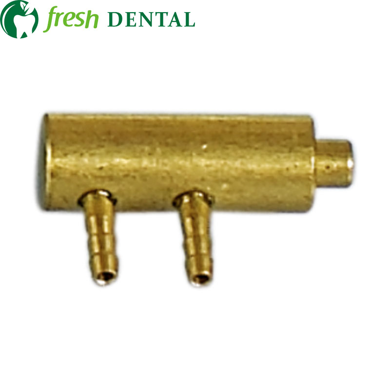 5 PCS Dental holder PIR valve metal normal open hanging valve dental chair dental unit valve SL1206
