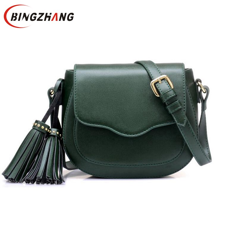 2018 sales summer bag Brand small vintage Messenger Shoulder Bags Women's Crossbody Bag ladies PU women leather bag L4-3030