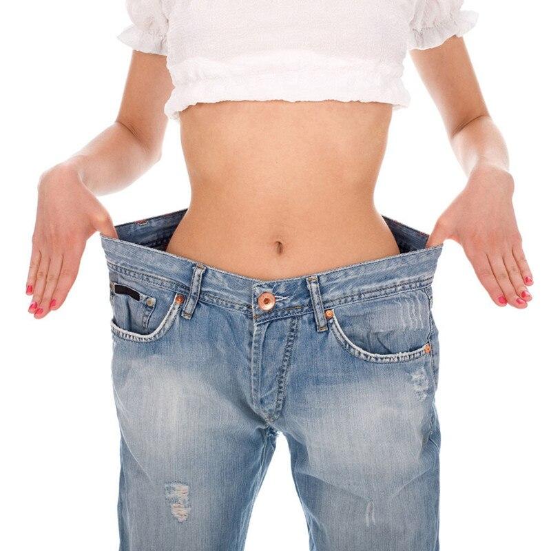 30 Days 10Pc MYMI Quick Wonder Slimming Patch Belly Slim Patch Abdomen Weight Loss Fat burning Navel Stick Slimer 5
