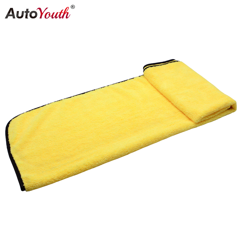 Largest Microfiber Towel: Aliexpress.com : Buy Large Size 92*56cm Car Wash
