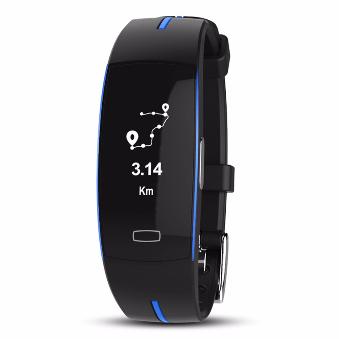 Health Bracelet Blood Pressure Smartband Pedometer Fitness Wristband Activity Tracker P3 Smart Wristband Band Sports Bracelet smart watch sports fitness activity heart rate tracker blood pressure smart bracelet band waterproof smartband bracelet