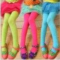 kids tights12PCS/LOT 16colors girls winter tights kids pantyhose kids girls 56332