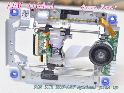 Optical Pick Up Kem410a/kem-410aca/kes-410a/kes410a/kem410aca Laserkopf Weniger Teuer Unterhaltungselektronik Dvd & Vcd-player