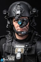 LAPD SWAT2.0 MA1006 LOS ANGELES POLICE DEPARTMENT SPECIAL WEAPONS AND TACTICS COLLECTION ACTION FIGURE for Fans Gift