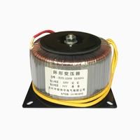 1000w input voltage AC220V output voltage 110V 70V 48V 24V 12V Ring transformer Electric Power Transformer
