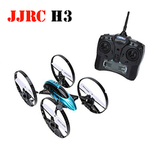 JJRC H3/ H3-1 4CH 6-axis 2.4GHz RC Quadcopter Car-copter with Gravity Sensor RTF