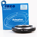 Pixco Macro Lens Adapter Suit For Canon FD Mount to Nikon Camera D7200 D810A D5500 D750 D810 D4S D3300 Df D5300 D610