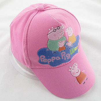 Peppa Pig Baseball Cap Summer Hat for Girls and Boys Children Gift-in Hats    Caps from Mother   Kids on Aliexpress.com  749970f57fa