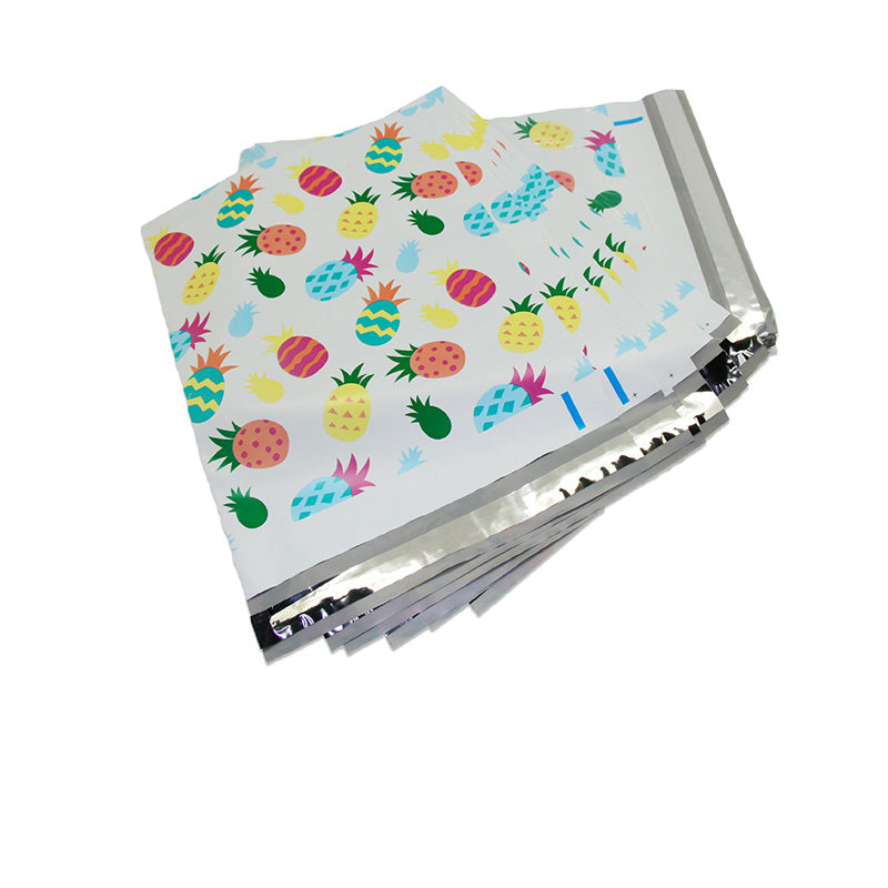 Image 3 - 50PCS 10x13inch Poly Mailer 25.4x33cm Colorful Totes Mix Pattern Poly Mailer Self Seal Envelopes-in Paper Envelopes from Office & School Supplies