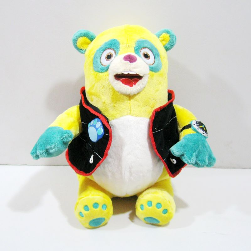 Special Agent Oso plush toys Anime cartoon Oso High quality plush doll 14/35 for kids gift free shipping