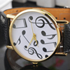 Musical Piano Note Watch 3
